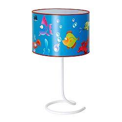 Aquarium gyerek asztali lámpa - Glimte