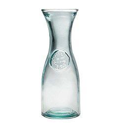 Authentic dekantáló újrahasznosított üvegből, 800 ml - Ego Dekor