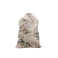 Bag Lily szövet szennyestartó, magasság 75 cm - Linen