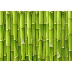 Bamboo vinil szőnyeg, 52 x 75 cm - Zerbelli