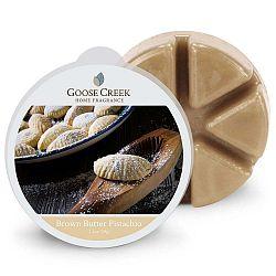 Barna Pisztáciavaj illatos viasz aromalámpába - Goose Creek