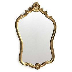 Baroque aranyszínű tükör, 57 x 72 cm - Geese