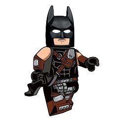 Batman fali lámpa matricával - LEGO®