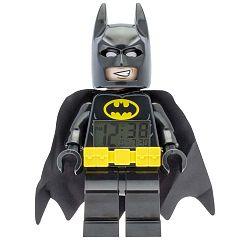 Batman Movie ébresztőóra - LEGO®