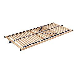Bedbase fa ágyrács, 80 x 200 cm - WOOOD
