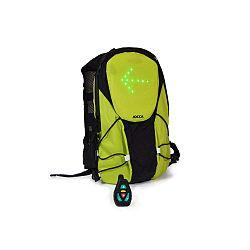 Bike zöld kerékpáros hátizsák - JOCCA