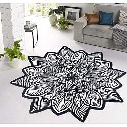 Billeno szőnyeg, ⌀ 100 cm - Vitaus