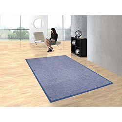 Bios Liso kék szőnyeg, 170 x 240 cm - Universal