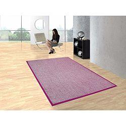 Bios Liso lila szőnyeg, 140 x 200 cm - Universal