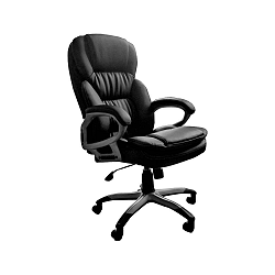 Bobby fekete, gurulós irodai szék - Evergreen House
