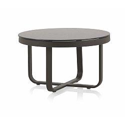Booth kerti rakodóasztal, ⌀ 60 cm - Geese