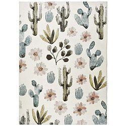 Botanika szőnyeg, 120 x 170 cm - Universal
