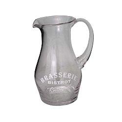 Brasserie üveg dekantáló - Antic Line