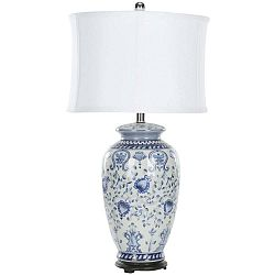 Bryme asztali lámpa - Safavieh