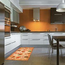 Cakes fokozottan ellenálló konyhai szőnyeg, 60 x 240 cm - Webtappeti