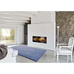 Catay kék szőnyeg, 100x150 cm - Universal