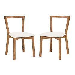 Cee étkezőszék, 2 darab - Woodman