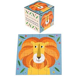 Charlie The Lion puzzle, 24 db - Rex London