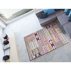 Chenille Zarohna szőnyeg, 140 x 200 cm - Universal