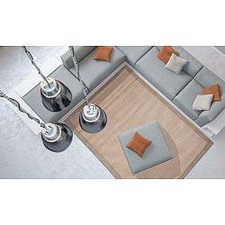 Chrome rendkívül ellenálló külső térbe is alkalmas szőnyeg, 200 x 290 cm - Floorita