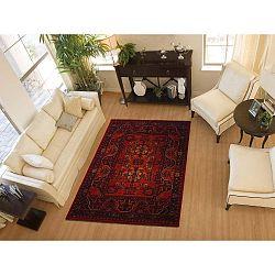 Classic Red sötétpiros szőnyeg, 160 x 230 cm - Universal
