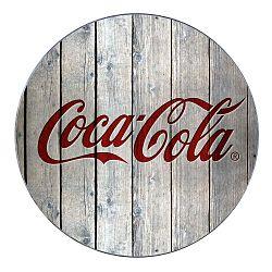 Coca-Cola Wood üveg edényalátét - Wenko