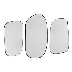 Concord 3 darabos fali tükör szett - PT LIVING