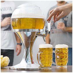 Cooling alkohol adagoló csappal - InnovaGoods