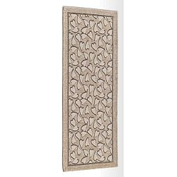 Corazon Tortora bézs fokozottan ellenálló konyhai szőnyeg, 55 x 190 cm - Webtappeti