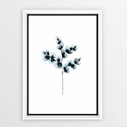 Cotton Dal plakát keretben, 30 x 20 cm - Piacenza Art