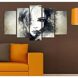 Davina többrészes kép, 102 x 60 cm - Insigne