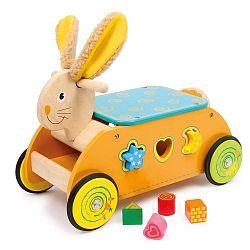 Dexterity Rabbit gyermekjáték - Legler