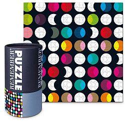 Dots puzzle, 500 darabos - Remember