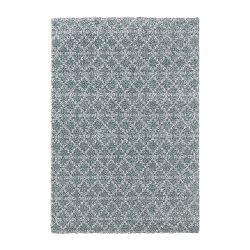 Dotty kék szőnyeg, 120x170cm - Mint Rugs