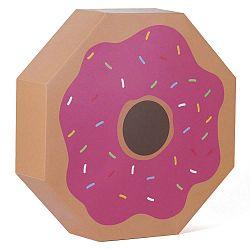Doughnut piñata - DOIY