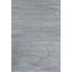 Eco Rugs Ivor szürke szőnyeg, 133 x 190 cm