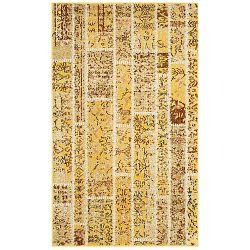 Effi sárga szőnyeg, 121 x 170 cm - Safavieh