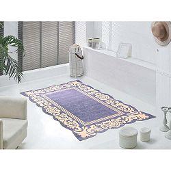 Fareho Lacivert szőnyeg, 60 x 100 cm - Vitaus