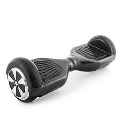 Fekete elektromos hoverboard - InnovaGoods