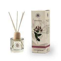 Fragranced lonc illatú diffúzor, 100 ml - Bahoma London