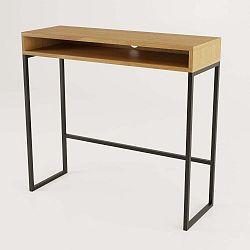 Frame íróasztal - Woodman