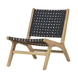 Frame szék antracitszürke fonattal - vtwonen