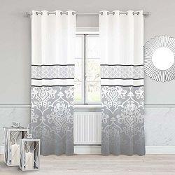 Glam függöny, 140 x 250 cm - Slowdeco