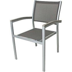 Grace rakásolható kerti fotel - ADDU