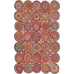 Gulo Leggio szőnyeg, 120 x 180 cm