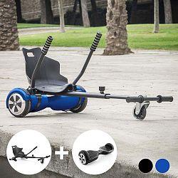 Hoverkart és elektromos hoverboard szett - InnovaGoods