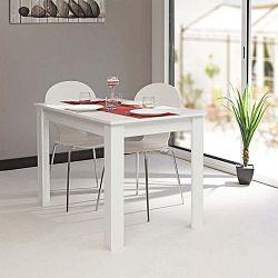 Jaune fehér étkezőasztal - Symbiosis