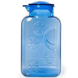 Kék dekantáló - Herevin