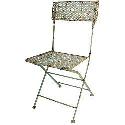 Kerti összecsukható szék - Ego Dekor