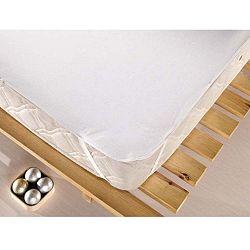 Kétszemélyes matracvédő huzat, 200 x 200 cm